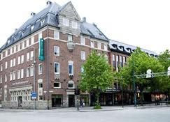 Quality Hotel Augustin - Trondheim - Gebäude