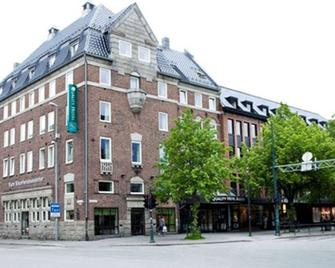 Quality Hotel Augustin - Trondheim - Building