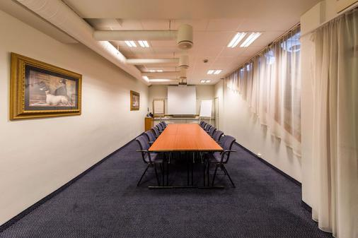 Quality Hotel Augustin - Trondheim - Meeting room