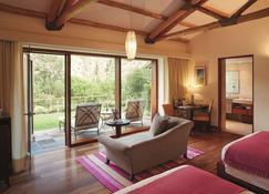 Rio Sagrado, A Belmond Hotel, Sacred Valley - Cuzco - Salon