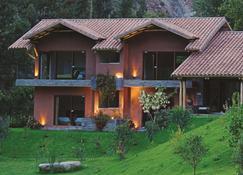 Belmond Hotel Rio Sagrado - Cusco - Building