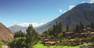 貝爾蒙德酒約熱內盧格拉多酒店 - 印加聖谷 - 庫斯科 - 室外景