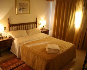 Hotel Gaspà - Ordino - Schlafzimmer