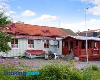 Mikaelsgården - Vårgårda - Building