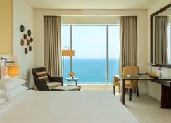 Hyatt Regency Cartagena - Cartagena - Bedroom