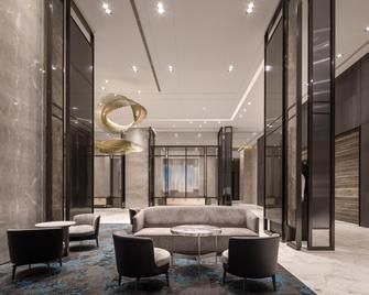 Lakeshore Hotel Tainan - Tainan - Lobby
