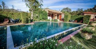 La Toscana Resort - Suan Phueng - Piscina