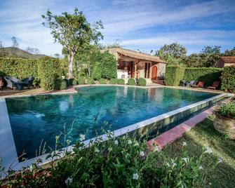 La Toscana Resort - Suan Phueng - Pool