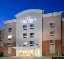 Candlewood Suites Minot