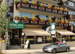 Central Hotel - Winterberg - Rakennus