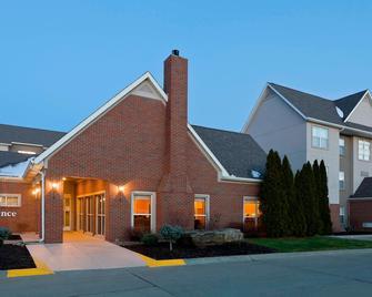 Residence Inn Canton - Canton - Edificio