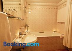 Ljuljak Hotel - Golden Sands - Phòng tắm