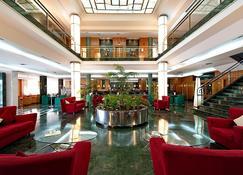 Elba Vecindario Aeropuerto Business & Convention Hotel - Vecindario - Restaurant