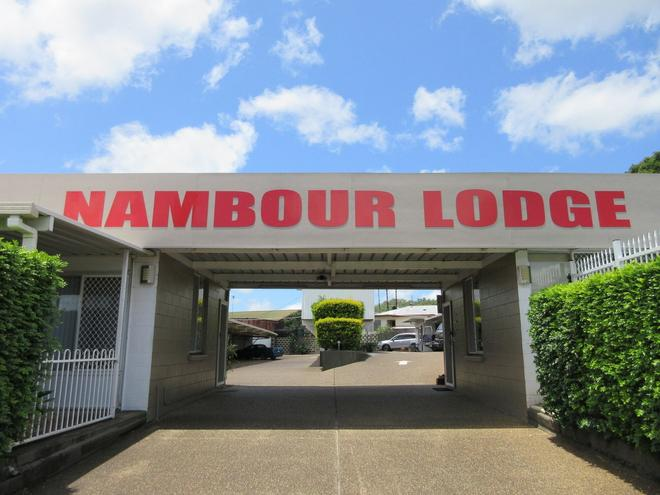 Nambour Lodge Motel - Nambour - Building
