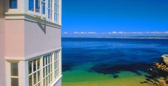 Spindrift Inn - Monterey - Outdoor view
