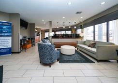 Best Western Airport Inn - Pearl - Lobby