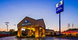 Best Western Airport Inn - Pearl