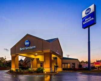 Best Western Airport Inn - Pearl - Edificio