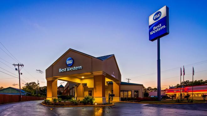 Best Western Airport Inn - Pearl - Gebäude