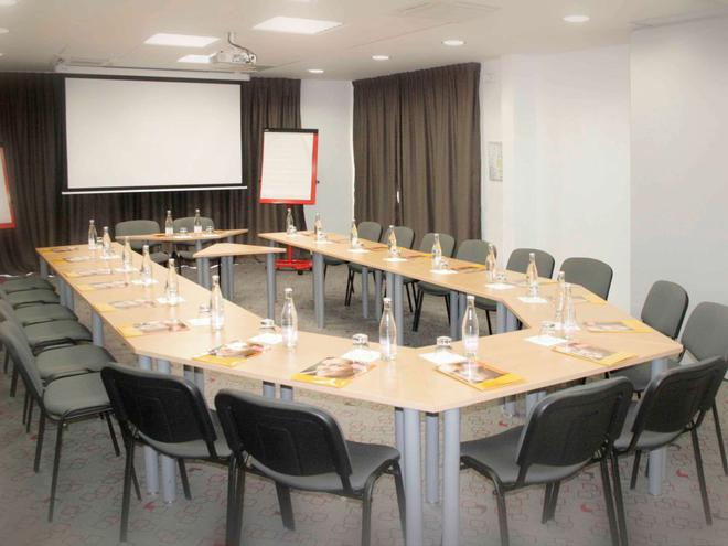 ibis Istres Trigance - Istres - Meeting room