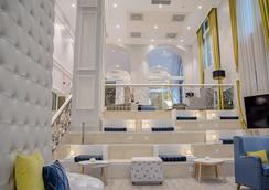 NH Collection Madrid Abascal - Madrid - Lobby