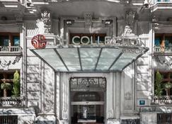 NH Collection Madrid Abascal - Madrid - Edificio