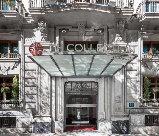 NH Collection Madrid Abascal - Madrid - Building