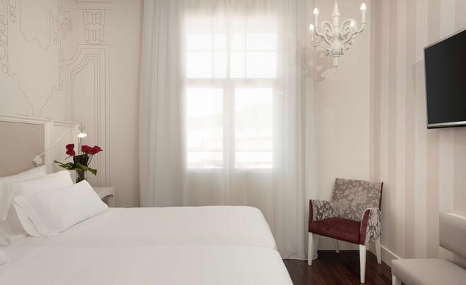新罕布什爾州阿瓦斯卡爾酒店 (馬德里) - 馬德里 - 馬德里 - 臥室