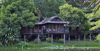 Lampang River Lodge - Lampang