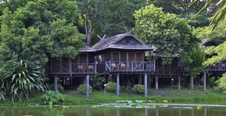 Lampang River Lodge - Lampang