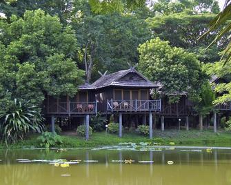 Lampang River Lodge - Lampang - Building