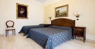 Grand Hotel President Olbia - Olbia - Phòng ngủ