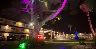Thunderbird Hotel - Las Vegas - Vista esterna