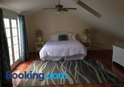 Douglas House - Key West - Bedroom