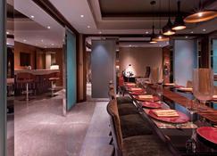 Sheraton Grand Bangalore Hotel at Brigade Gateway - เบงกาลูรู - ร้านอาหาร