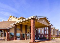 Comfort Inn - Weirton - Building