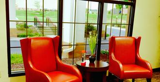 Red Roof Inn & Suites Commerce - Athens - Commerce - Olohuone
