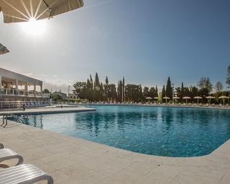 Hotel Delle Terme - Campiglia Marittima - Pool