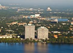 Blue Heron Beach Resort - Orlando - Outdoor view