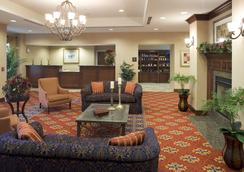 Homewood Suites by Hilton Laredo at Mall del Norte - Laredo - Hành lang