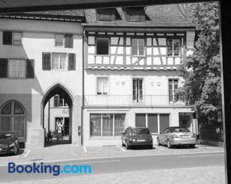 Bed and Breakfast 24 - Stein am Rhein - Edificio