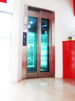 Access Inn Pattaya - Pattaya - Hotellin palvelut