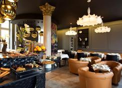 Empreinte Hôtel & Spa - Orleans - Restaurante