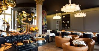 Empreinte Hotel & Spa - Orléans - Ravintola