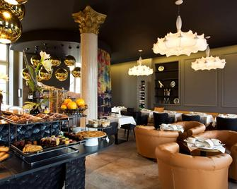 Empreinte Hotel & Spa - Orléans - Restaurant