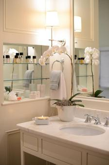 Zero George Street - Charleston - Bathroom