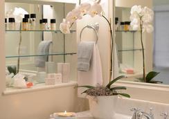 喬治街零號酒店 - 查爾斯頓(南卡羅來納州) - 浴室