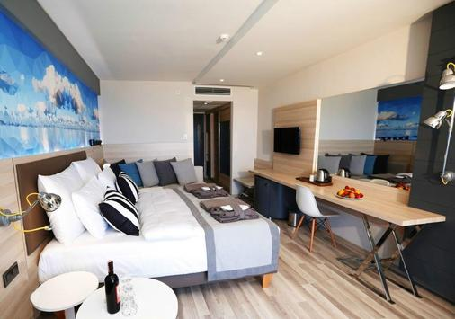 Sunprime C-Lounge Hotel - Adults Only - Alanya - Bedroom