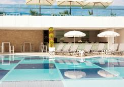 Sunprime C-Lounge Hotel - Adults Only - Alanya - Pool
