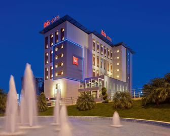 Ibis Adana - Адана - Будівля